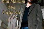 Paul Mancini en Concert